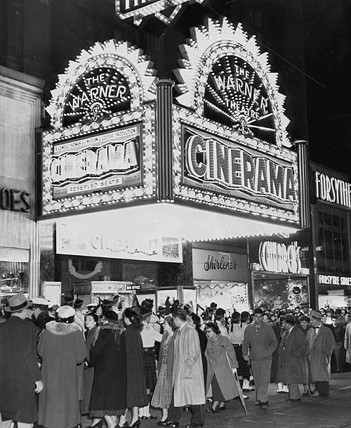 Warner Cinerama