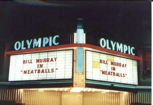 Marquee Aug 28 1979