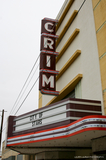 Crim Theater
