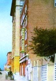 Delmar Garden Theatre