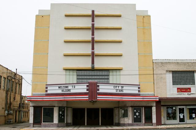 Crim Theatre