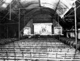 Airdrome Interior 1921