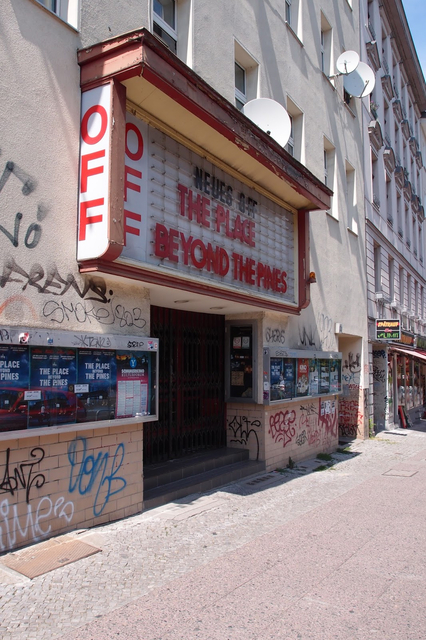 Neues Off (July 2013)