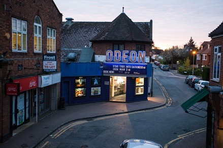 Odeon May 2013