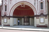 Old Daisy Theatre
