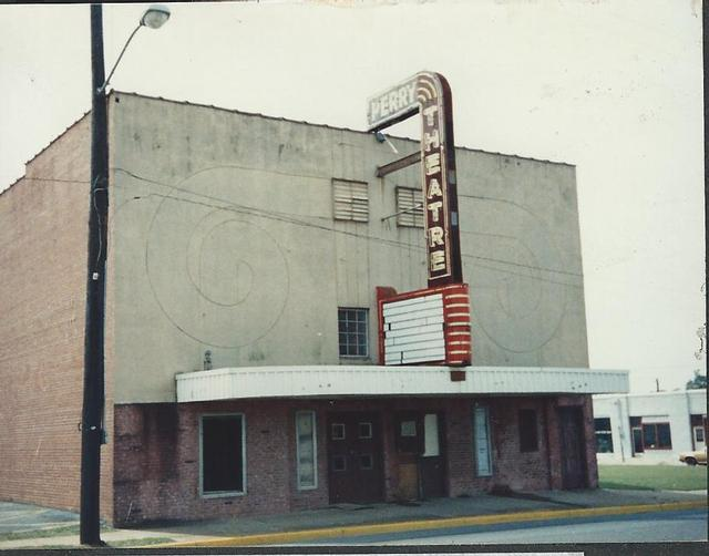 Perry Theatre, Perry, GA