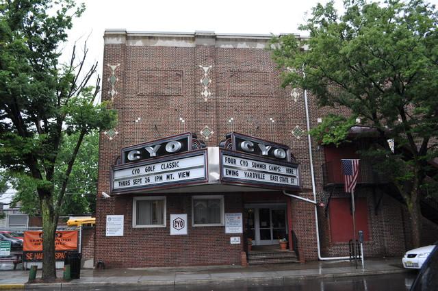 RKO Broad Theatre