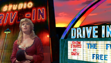 SHANI WALLIS  Studio Drive-In Movie Theatre