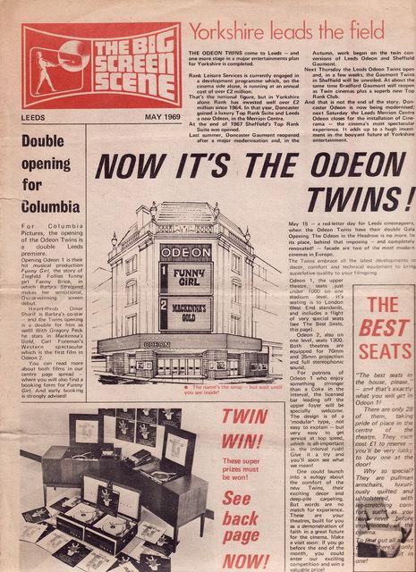 Odeon Leeds