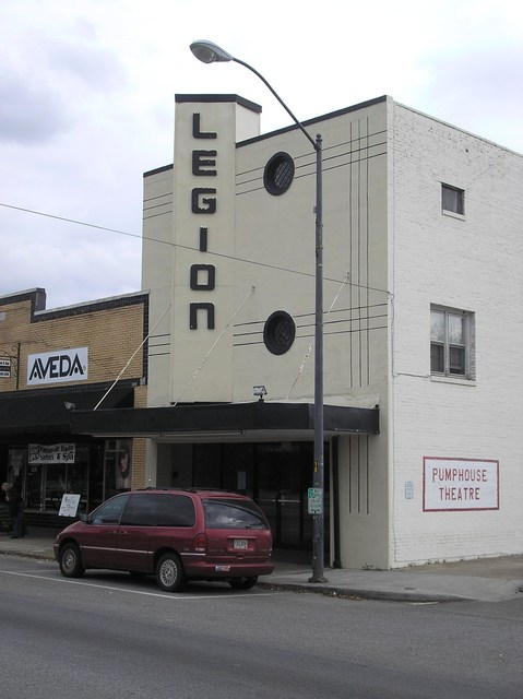 Legion Theatre