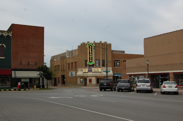 Illinois Theatre