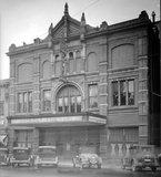 PARKWAY Theatre; Madison, Wisconsin.