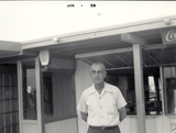 Kenneth Vere Howard - Manager/Operator