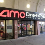 AMC Loews Menlo Park 12