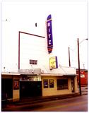 Ritz Theater© Crockett TX / Don Lewis / Billy Smith