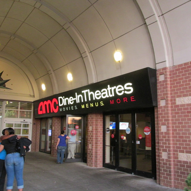 In order to display showtimes, please select a nearby theatre. Select a Theatre.