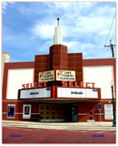 Select Theatre©  Mineola TX  Don Lewis / Billy Smith
