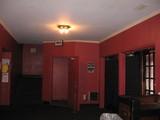 Inner lobby New Daisy Theatre 2013