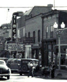 TIMES Theatre; Clintonville, Wisconsin.