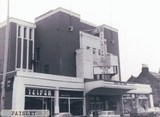 Kelburne Cinema