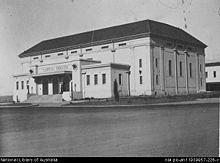 Capitol Theatre Manuka