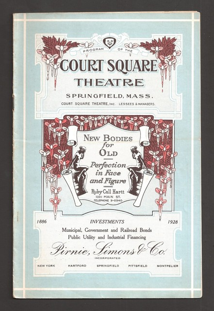 Court Square Theater
