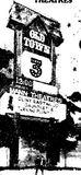 Cine 3 Theatres