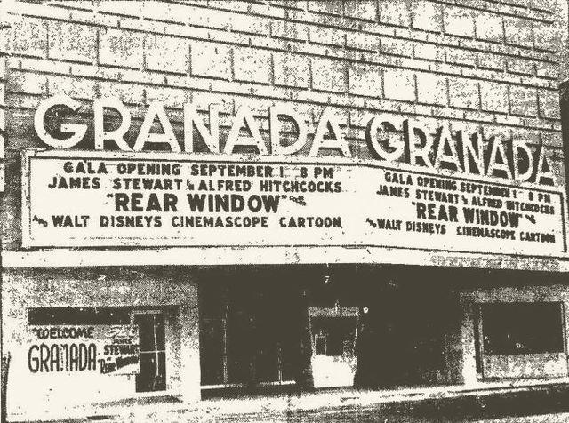 Granada 4