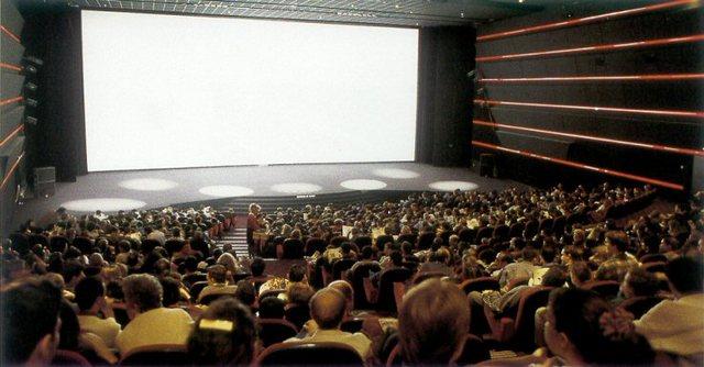 Gaumont Grand Ecran