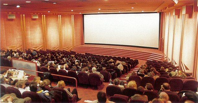 Gaumont Ambassade
