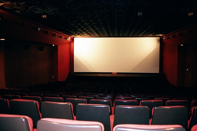 Cinema des Varieties