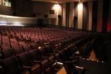 Capitol 6 #2 auditorium seating