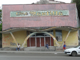 Cine Mantilla