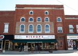 Lyric Theater, Elizabeth, IL