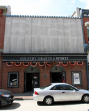 Stanley Theatre, Galena, IL - 2nd location