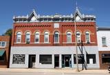 Stockton Theatre, Stockton, IL