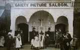 Gaiety Picture Saloon