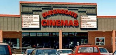 Queensgate Cinemas