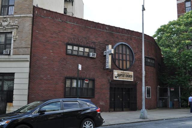 Costello Theatre