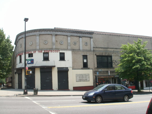 Carroll Theater