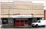 Elkton Theater ... Elkton Virginia