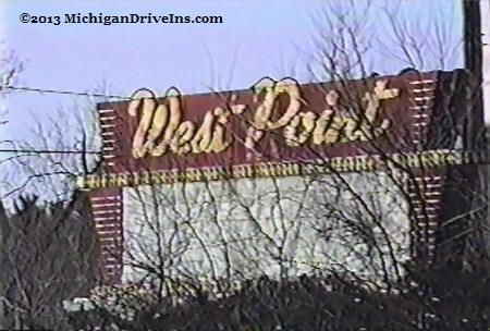 West Point Drive-In