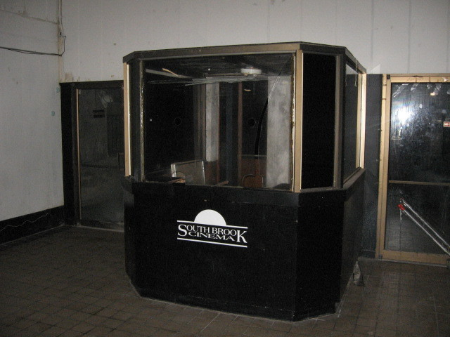 Southbrook box office