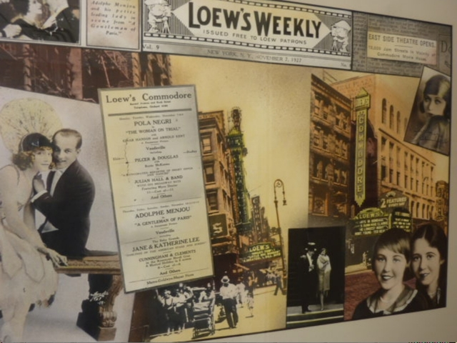 Loew's Weekly - Nov. 2, 1927 issue