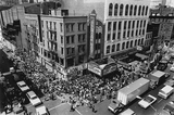 Fillmore East corner view