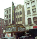<p>Fillmore East, 105 Second Ave.</p>