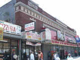 Utica Theater