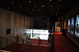 <p>Entrance foyer, July 2013</p>