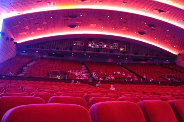 size 40 c75b8 3c74e Cineworld Cinema - Leicester Square in London, GB - Cinema Treasures