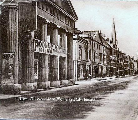 Granada Chichester